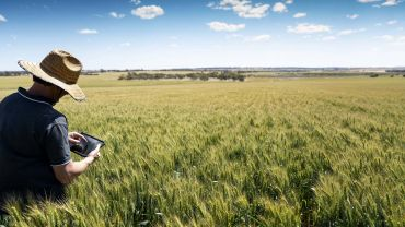 Checking-off the value of precision agriculture technologies