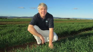 Latest in grains research outcomes streaming live across Tasmania