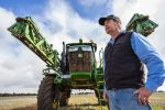 Confidence in cropping future after two decades of weed management