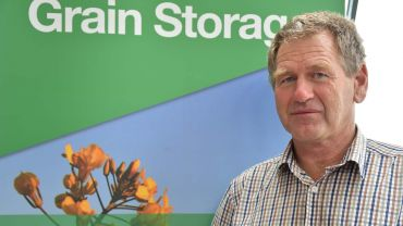 Fumigation of storage pests in summer: steps to success
