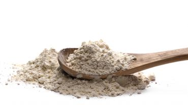 Nutritional value varies widely in novel flour products