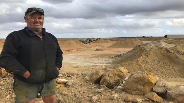 Tackling acidity becomes a mine field for SA family