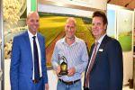Well-respected WA adviser Wayne Pluske is the GRDC's western region Seed of Light winner