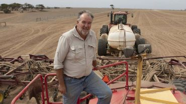 Incremental improvements a winner when farming on the edge
