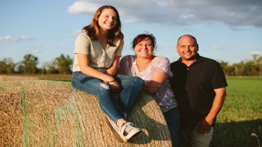Mungbean company at top of vertically integrated Queensland operation
