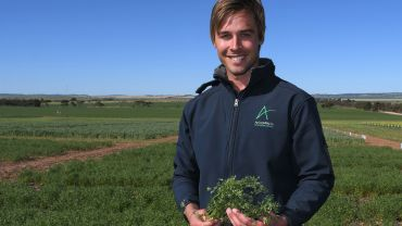 Grower groups prove a valuable learning curve