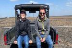 Statistics help decipher 'noisy' agronomic trials