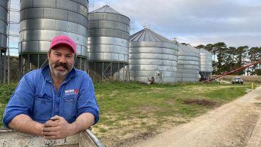 Simple but intensive model lifts farm production