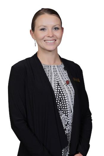 Grain grower and Nuffield Scholar Katrina Sasse