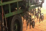 Crop establishment: A key focus for Cuballing farmer, Shaun Wittwer