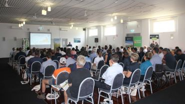 Esperance port zone growers to hear latest R&D outcomes