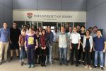 Leading geneticists from across the globe meet to discuss barley rust issues and developments