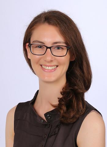 Siobhan Wills