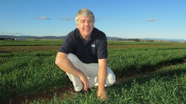 Hagley, Tasmania, to host high-yielding cereal crop enthusiasts from across the nation at field day