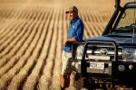 Companion cropping one of five soil health-sensitive measures at Pontifex Farming