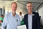 Allan's enduring contribution to grains industry recognised
