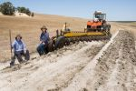 Insights into one-way disc ploughs