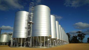 Grain storage success starts in winter