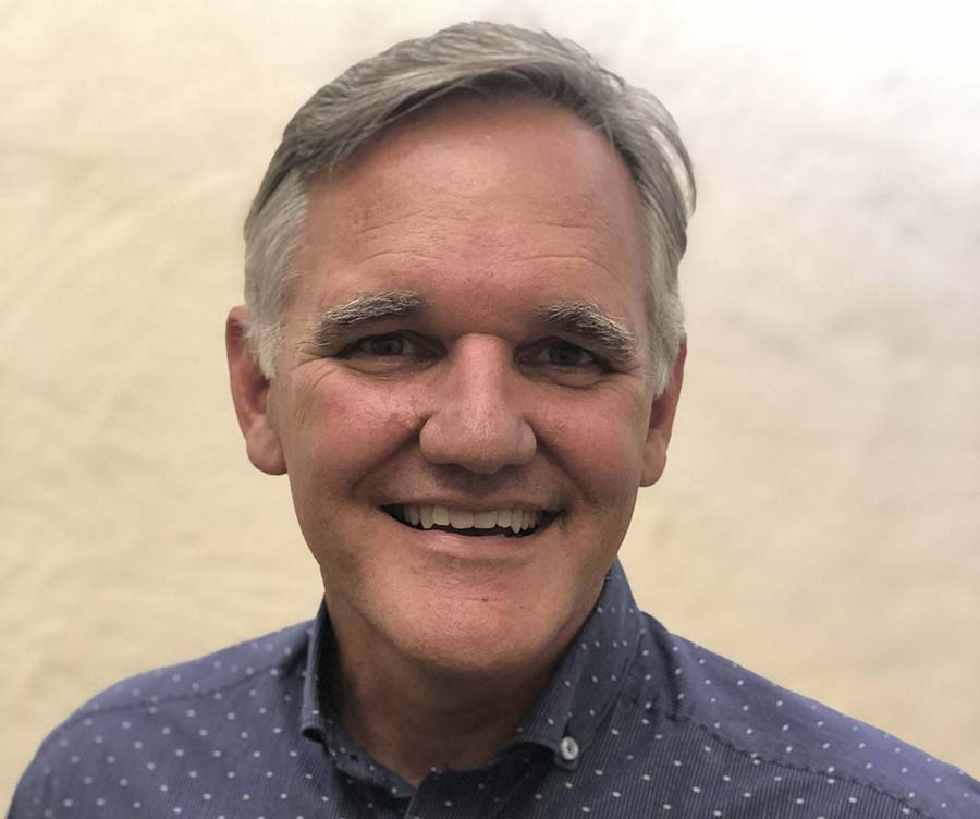 Stuart Wesley, of Oasis People and Culture, has a background in pastoral ministry and organisational learning and development and will present at the GRDC Farm Business Updates.