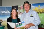 SA growers well placed for the winter crop season following successful Updates event
