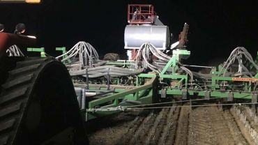 GroundCover's featured growers take the brakes off for the winter cropping season