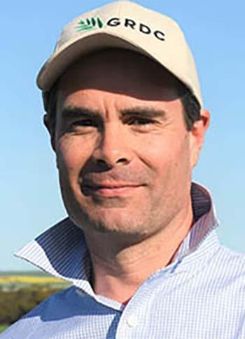 Fernando Felquer, GRDC