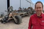 Crop establishment learnings from the Wimmera