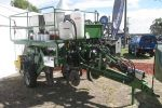 Machinery solutions for subsoil manuring