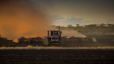 Survey sheds light on machinery costs
