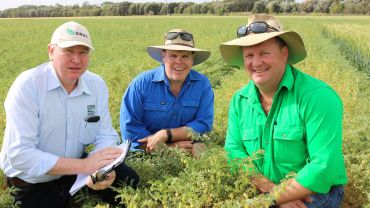 GRDC Panel tour to focus on Central Queensland