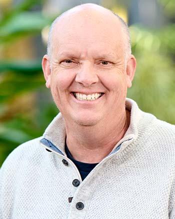 Mark Gibberd