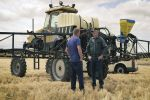 Help at hand to optimise spray systems this season