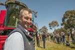 Grower Andrew Weidemann given AM in Queen's birthday honours