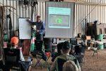 Workshops help growers begin PA journey