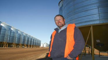 Safety-first storage helps avert farm accidents