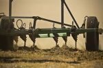 It is important for growers to know the costs and benefits of dry ripping