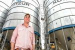 Storage forms key part of drought plan for NSW growers at Collie