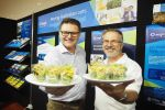AEGIC scientists produce oat 'noodles' and oat 'rice' aimed at creating 'go-to' products