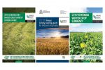 Variety guides deliver timely information and decision support straight to growers