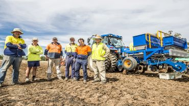 Review explores options to lift returns on sodic dispersive subsoil