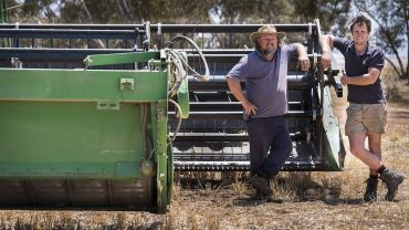 Opportunities exist for new insurance products to better service the grains industry