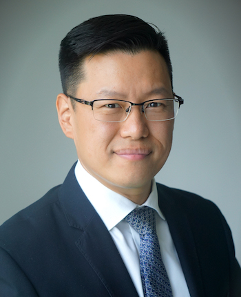 Jean-Yves (JY) Chow from Mizuho Bank