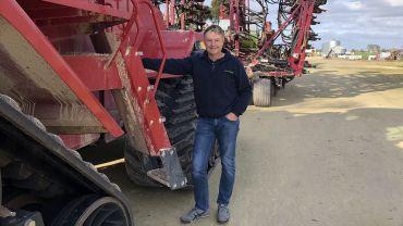 Risk management means weeds management for SA grower