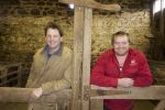 Chilled-out award winner reaches for new yield heights