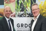 Search for new GRDC managing director goes global