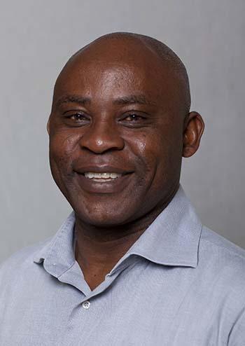 Dr Francis Ogbonnaya