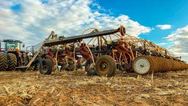 Unending innovation drives cropping progress