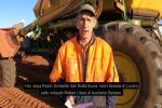 Virtual crop inspections for Australia's grain customers